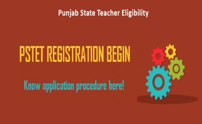 PSTET 2017 registration begins; Know application procedure here