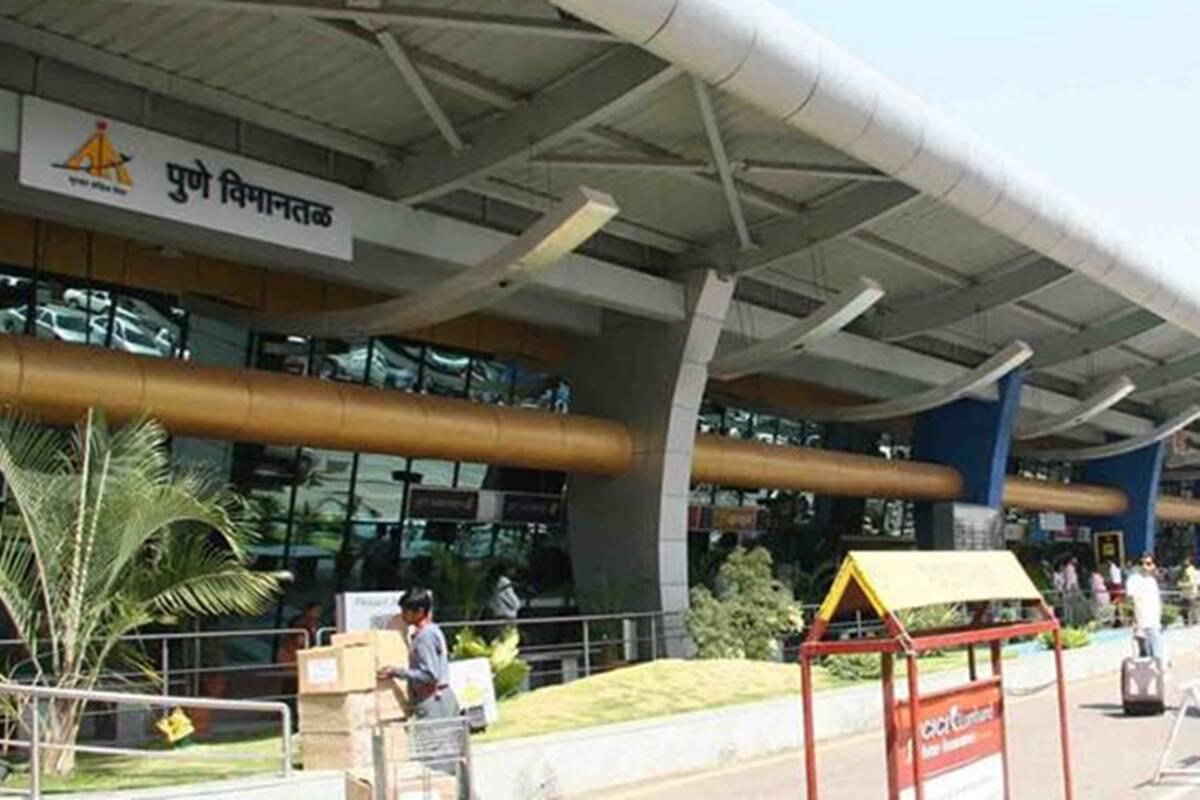 Pune's Lohegaon airport: Departures still surpassing arrivals