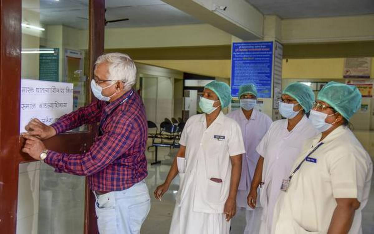 PMC shut down 8 Covid-19 care Centres amid less occupancy