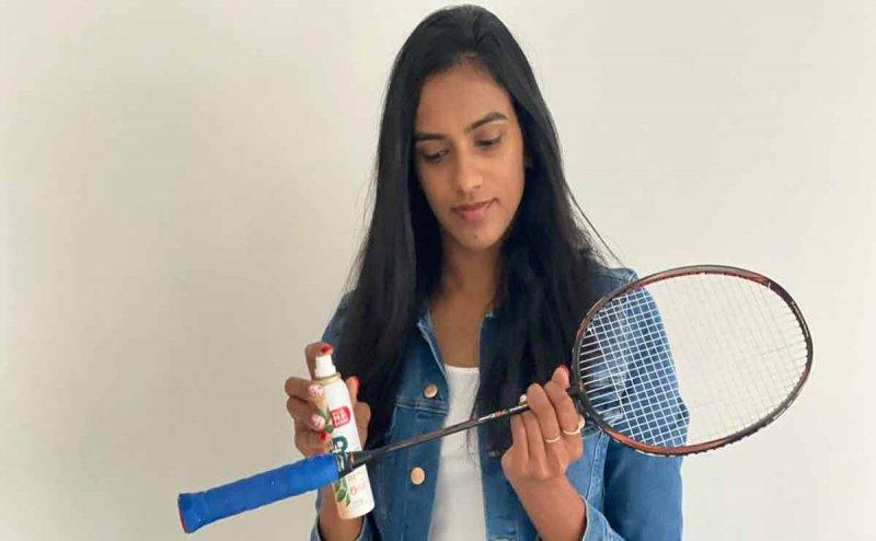 Badminton academy  soon in Vizag, P V Sindhu representatives visit Vizag