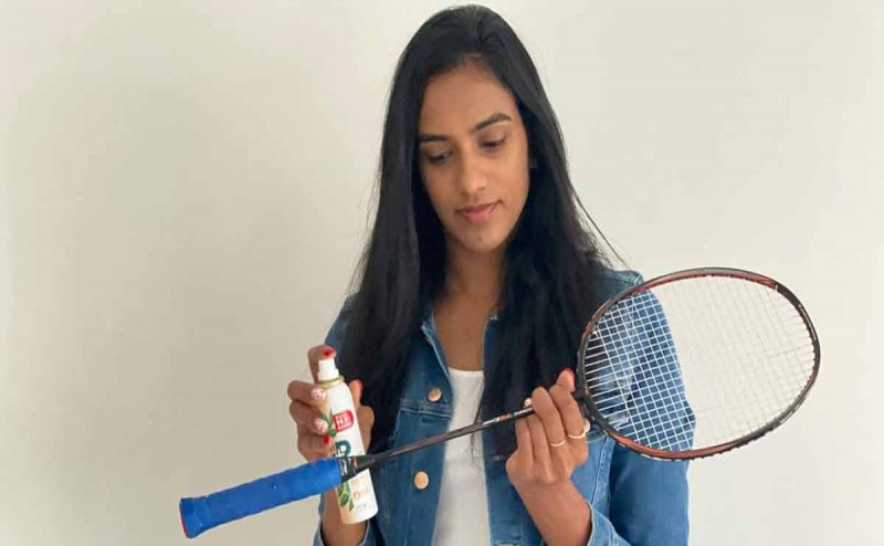 Academy in Vizag is where star badminton player PV Sindhu will train