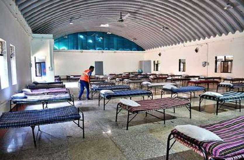 Paid Isolation in Jamshedpur for Covid19, Two Hotels ready , Get Updates