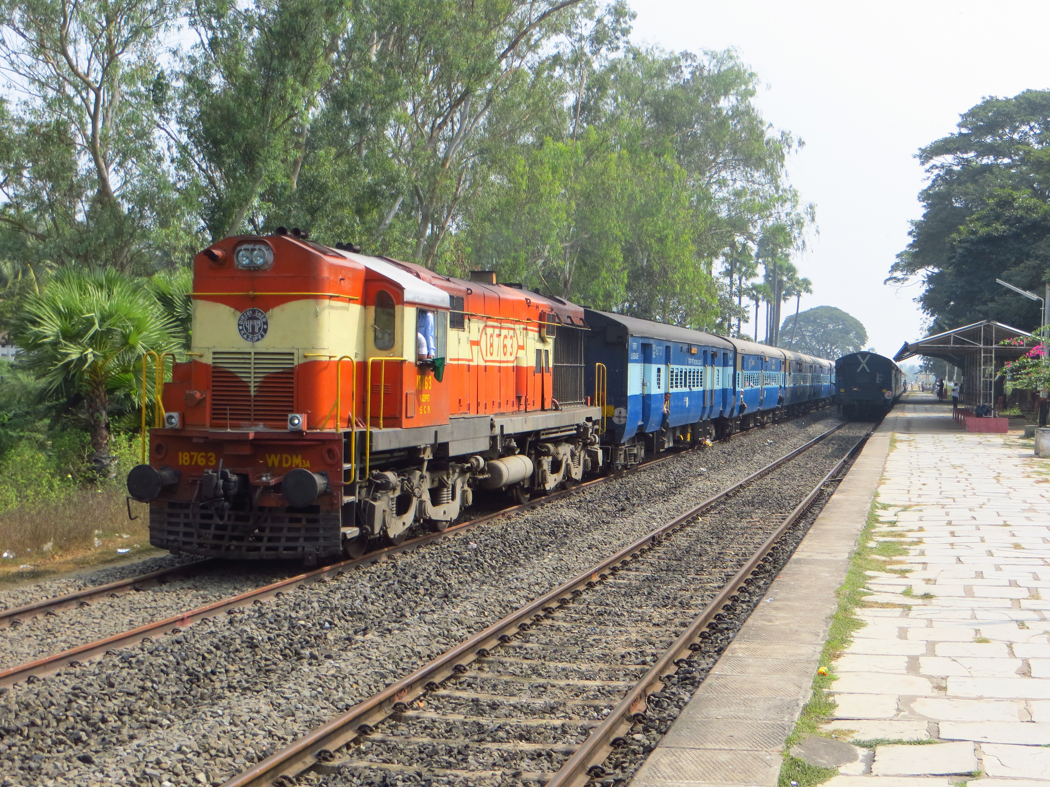 Indian Railways start ticket booking for 80 New special trains