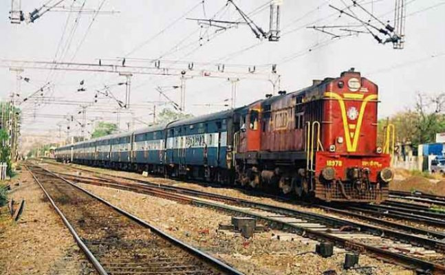 Railway Jobs: Mass Recruitment of Jan Sadharan Ticket Booking Sevaks