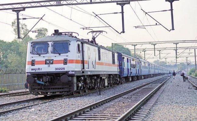 Konkan Railway to recruit Class X passes candidates for technician posts