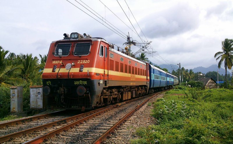 Direct Recruitment with Western Railways; no written exam