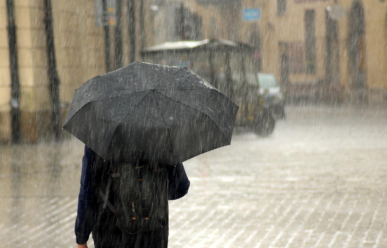 Northeast monsoon will arrive Tamil Nadu on October 28