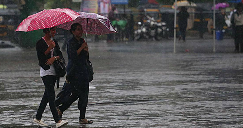 Heavy rain likely in Bihar till 27 September, Disaster Management Department issued alert