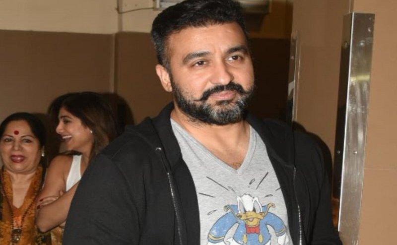 Mumbai court grants bail to Shilpa Shetty's husband Raj Kundra in pornography case