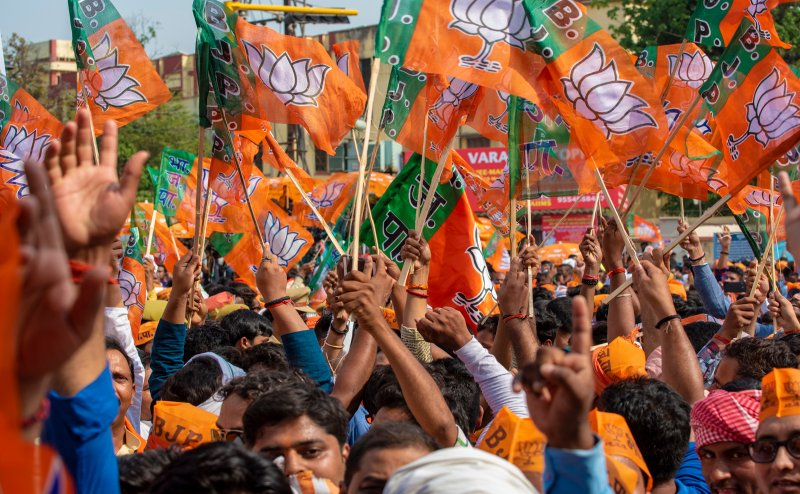 Uttarakhand Preps For 2022 Election, BJP To Activate 11K Booth Level Committees
