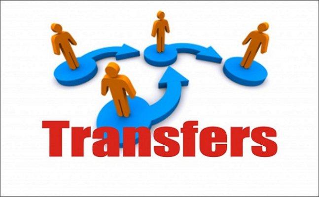 Eight RTOs transferred in Uttar Pradesh