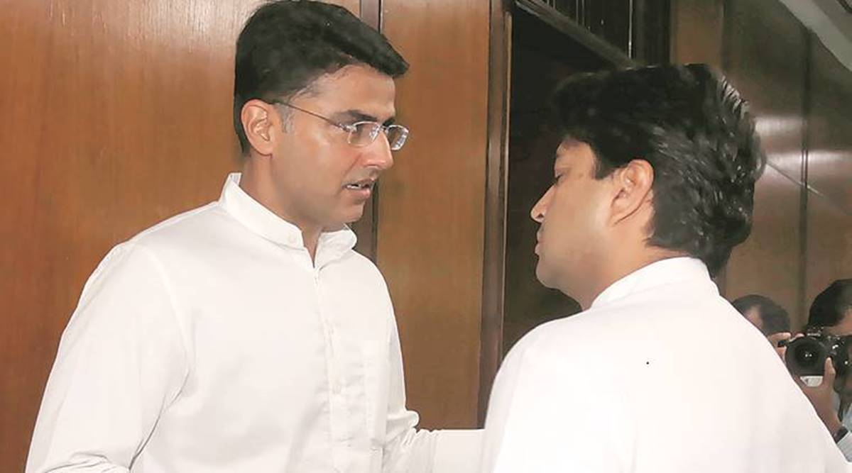 Sachin Pilot Likely To Meet BJP Chief JP Nadda Today: Sources