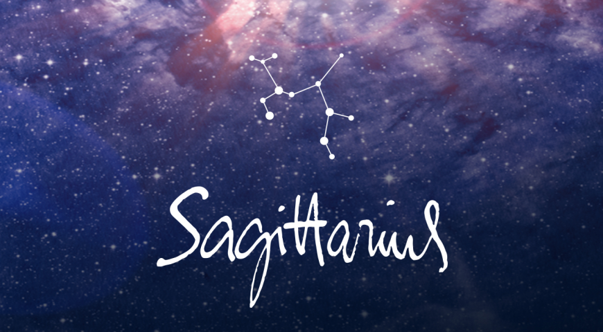 Sagittarius- The Centaur (November 21-December 20)