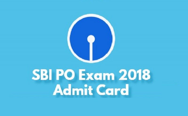 SBI PO 2018 Admit card to be released shortly; check details here