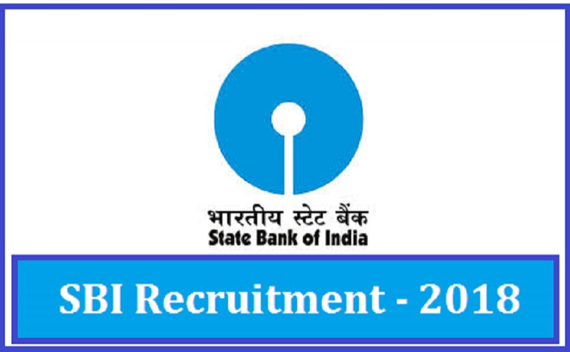 SBI Recruitment 2018: fresh vacancies out, check details here