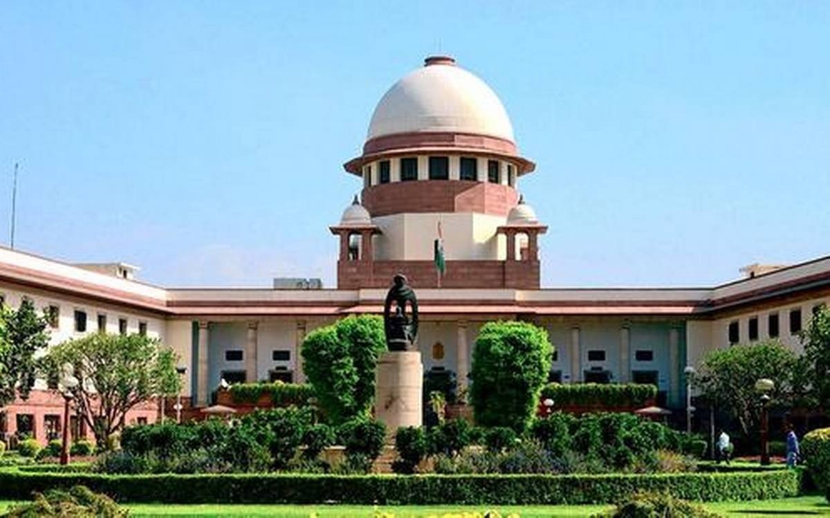 Have highest respect for women, remarks 'misreported': SC amid row over comments in rape case