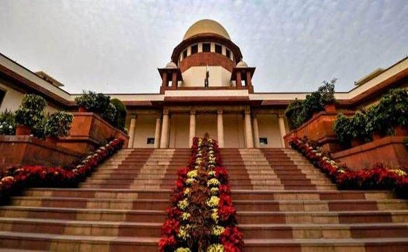 SC stays Allahabad HC order that ruled fear of death due to Covid as ground for anticipatory bail