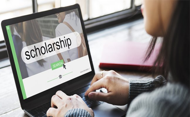 Scholarship for academically strong students who need financial aid