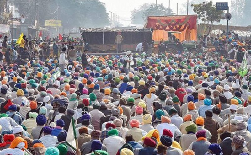 Haryana govt orders judicial probe into Aug 28 incident, farmers call off Karnal sit-in