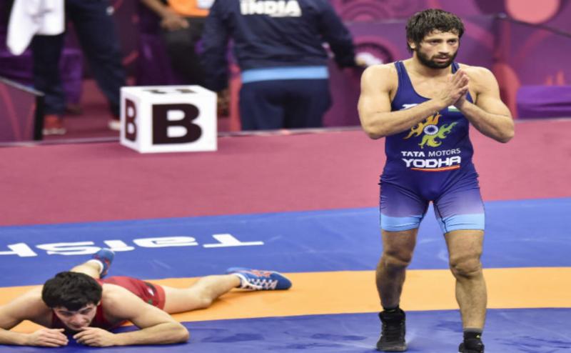Visuals, Family Shot With Joy,  Ravi Dahiya Ensures Silver Medal For India: Tokyo Olympics