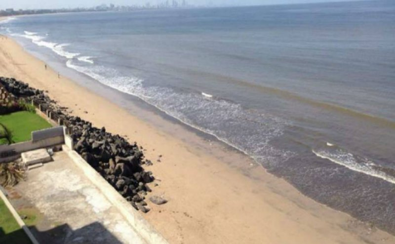 Rising sea level to engulf parts of Vizag by 2100, reports