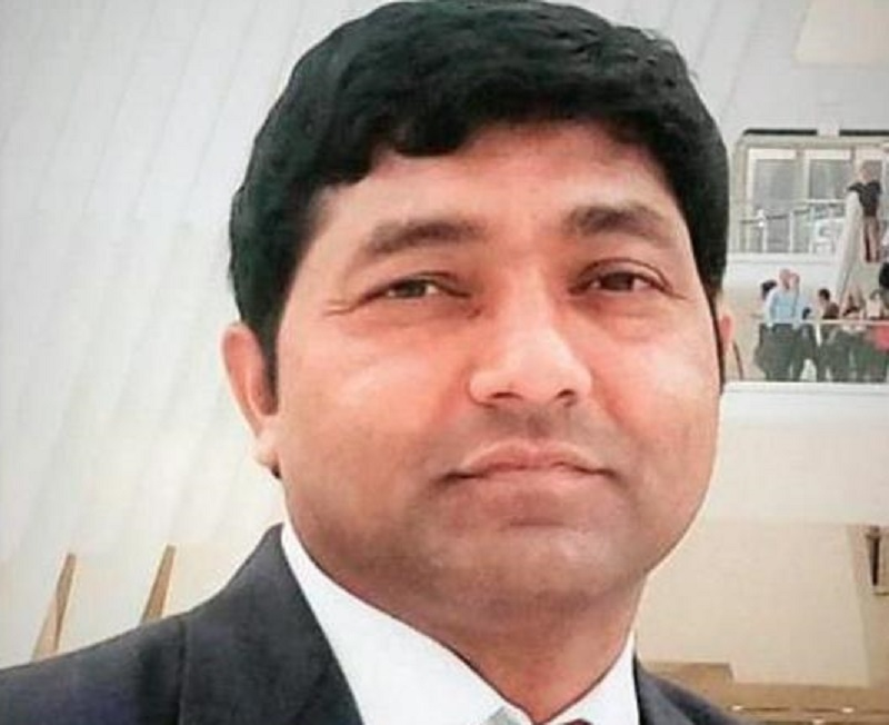 Hyderabad scientists becomes senior technical expert at IFAD