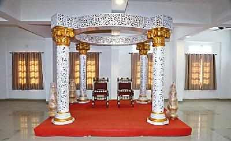 Have destination wedding at Somnath temple now!