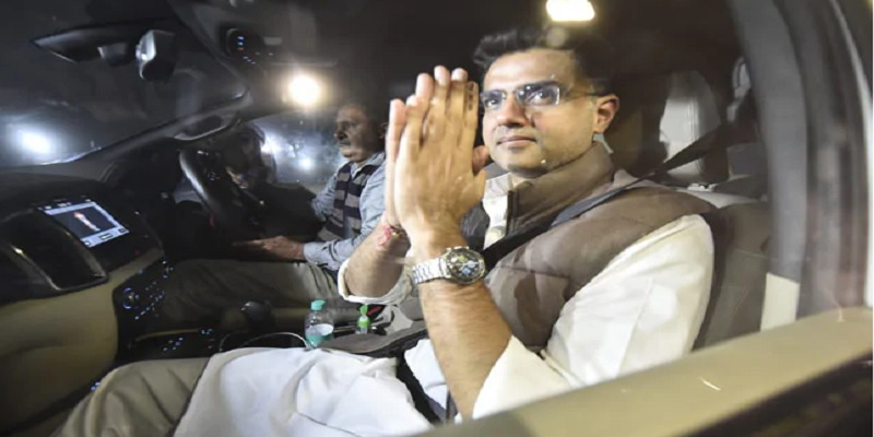 Sachin Pilot And BJP Negotiations: 5 Points, According To Sources