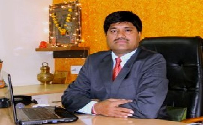 Meet The VC of  Siddhant Group of Institutions, Pune
