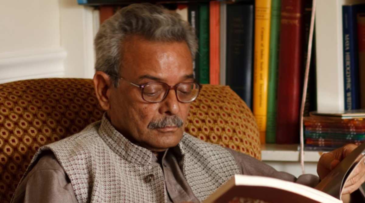 Renowned Urdu writer Shamsur Rahman Faruqi passes away