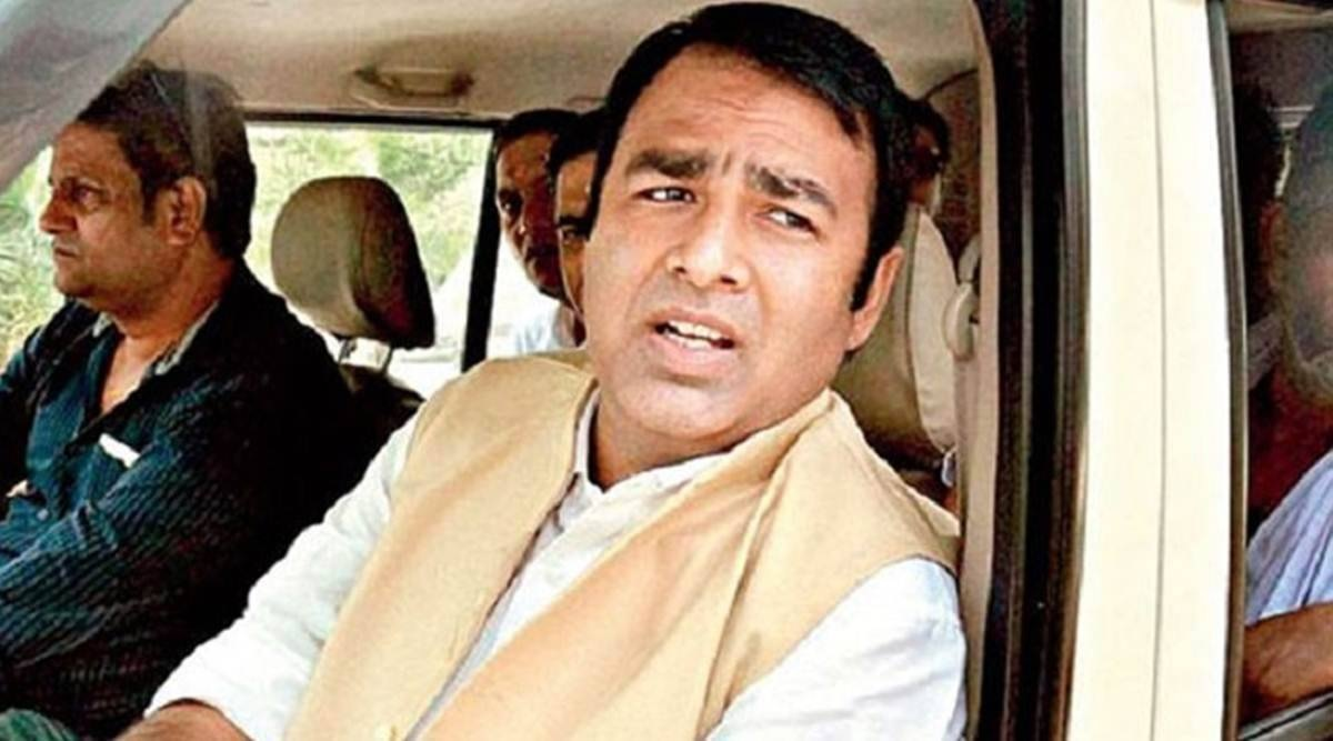 'Some Muslims do not trust Indian scientists, can go to Pakistan': Sangeet Som