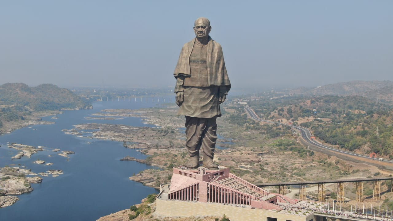 Reaching Statue of Unity becomes easier with ten new trains to run from Kevadiya