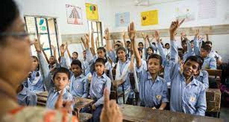 Odisha students of classes 1 to 8 promoted to higher class without exams