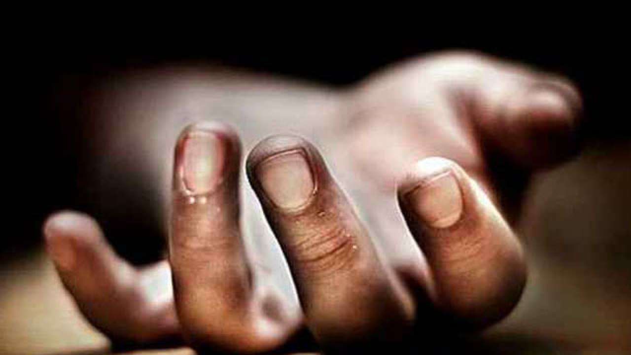 Body of lower caste woman taken off funeral pyre after upper castes object in UP village
