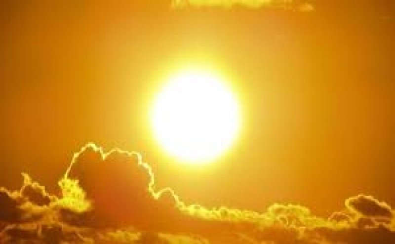 Record high 42 degrees Celsius in Vizag after 43 years