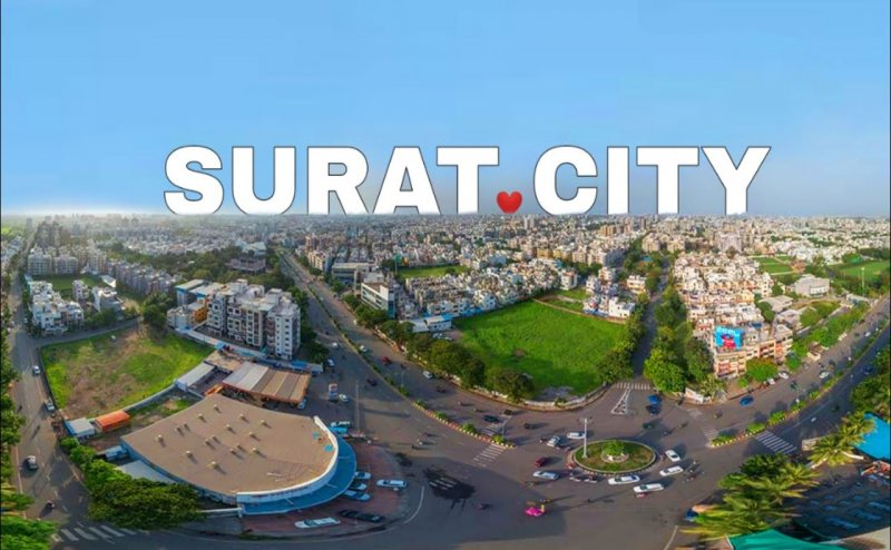 Surat first city in Gujarat to become 'water plus'