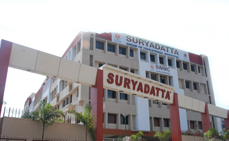 Suryadatta students Shreyas and Samiksha, tops MSBTE exam
