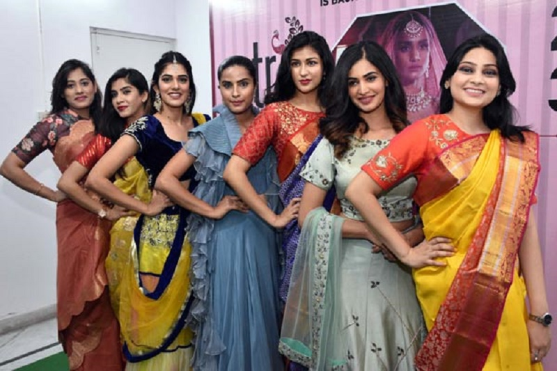 Hyderabad gearing up for fashion extravaganza 'Sutraa Luxury Edit'
