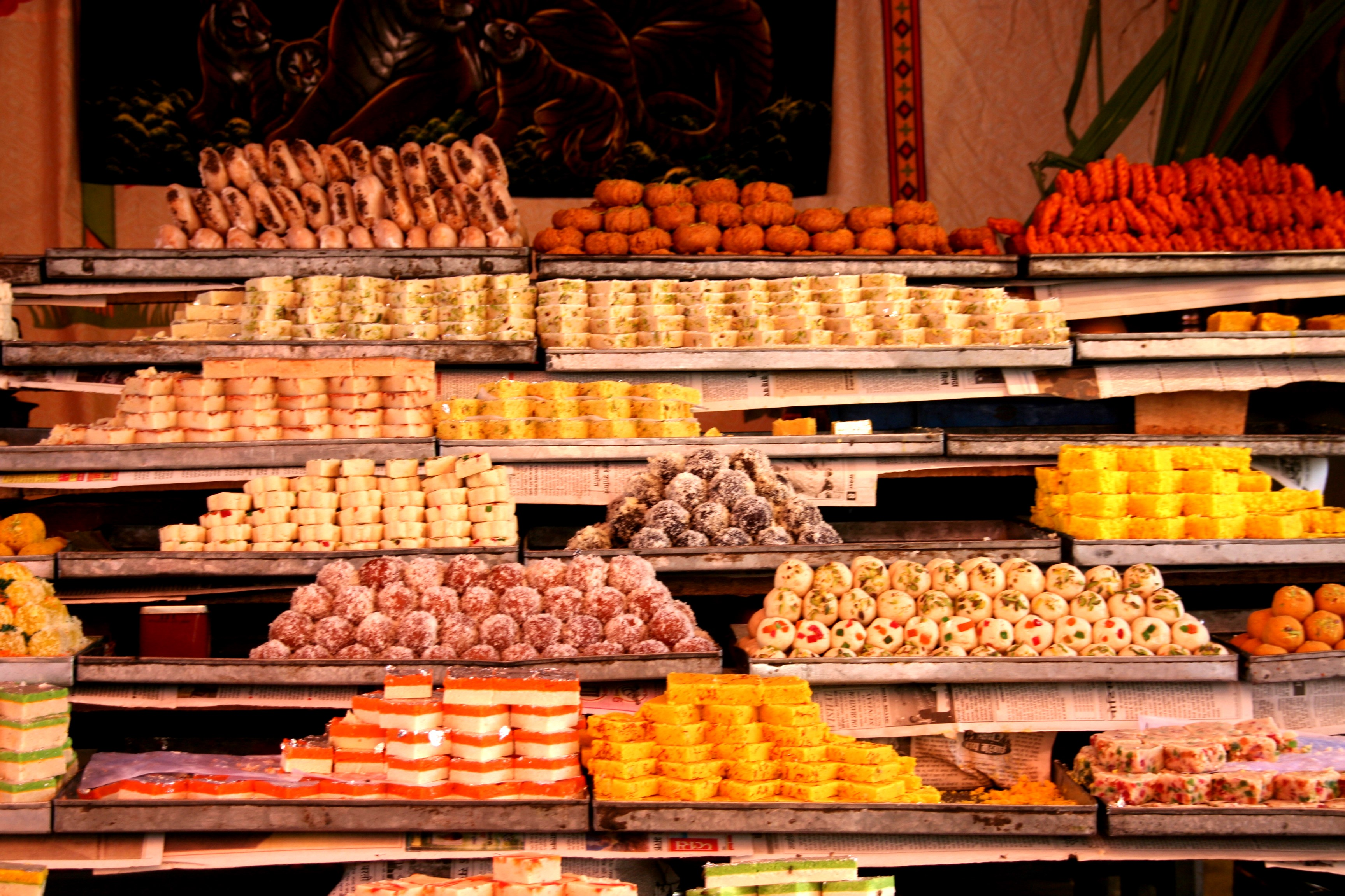 Vadodara: FSSAI rules applicable to sweet shops, action will be taken for violation