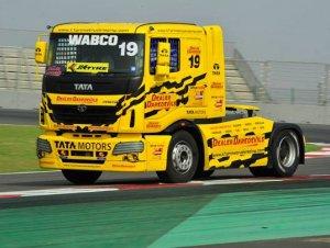Tata Motors reveals all-new powerful 1000 bhp Prima Race Truck
