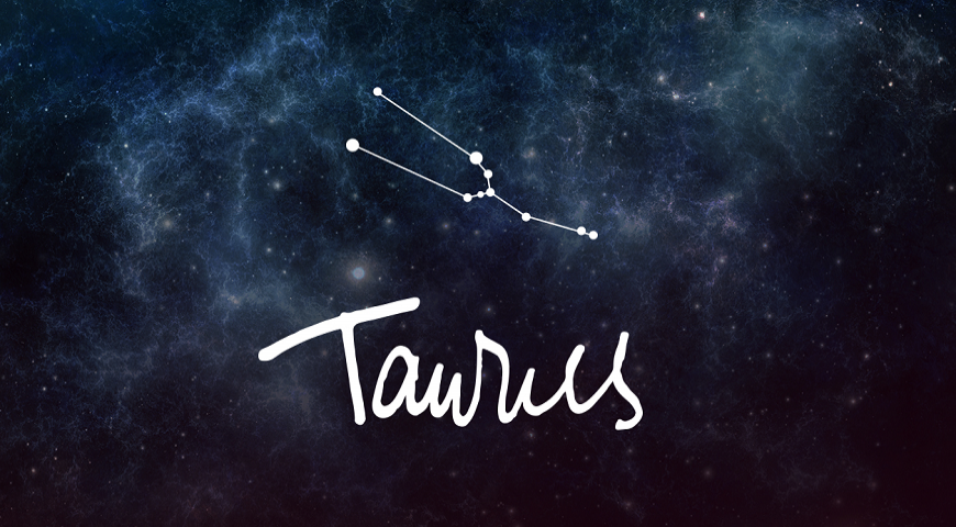 Taurus- The Bull (April 21-May 20)