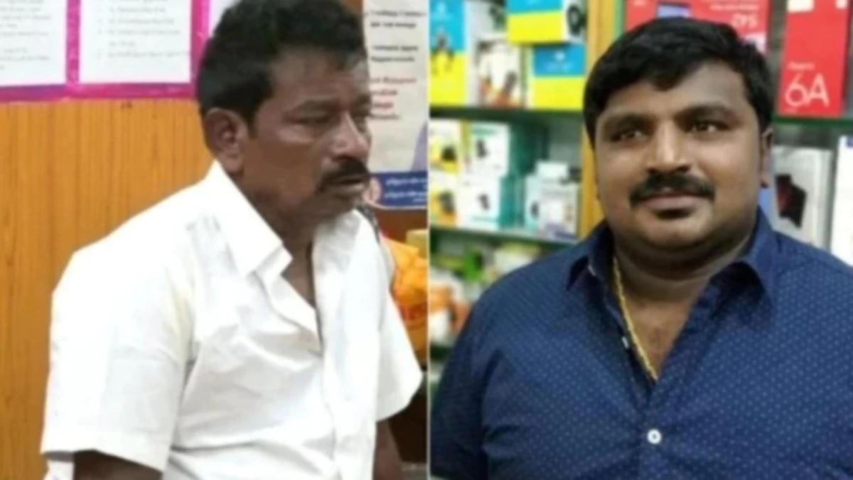4 Cops Arrested For Murder In Tamil Nadu Father-Son Death Case