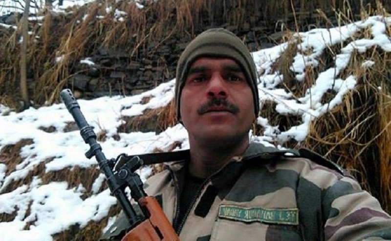 Sacked BSF jawan Tej Bahadur Yadav to contest LS polls against PM Modi from Varanasi