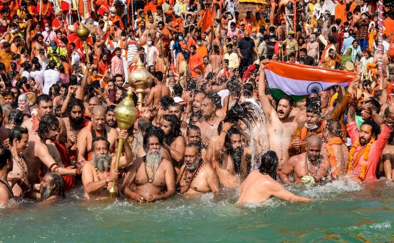 BJP Exposed: BJP fired Ex Uttarakhand CM for restricting Kumbh amid Covid19