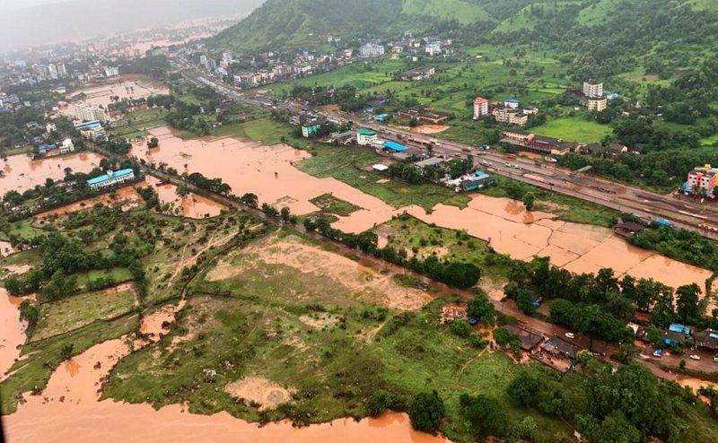 Karnataka Flood Disaster, Death Toll 9, Missing 3