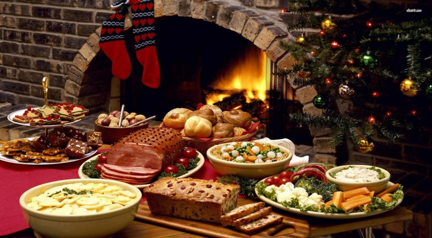 Christmas In India Food.Christmas Delicacies Around India That Will Kickstart Your