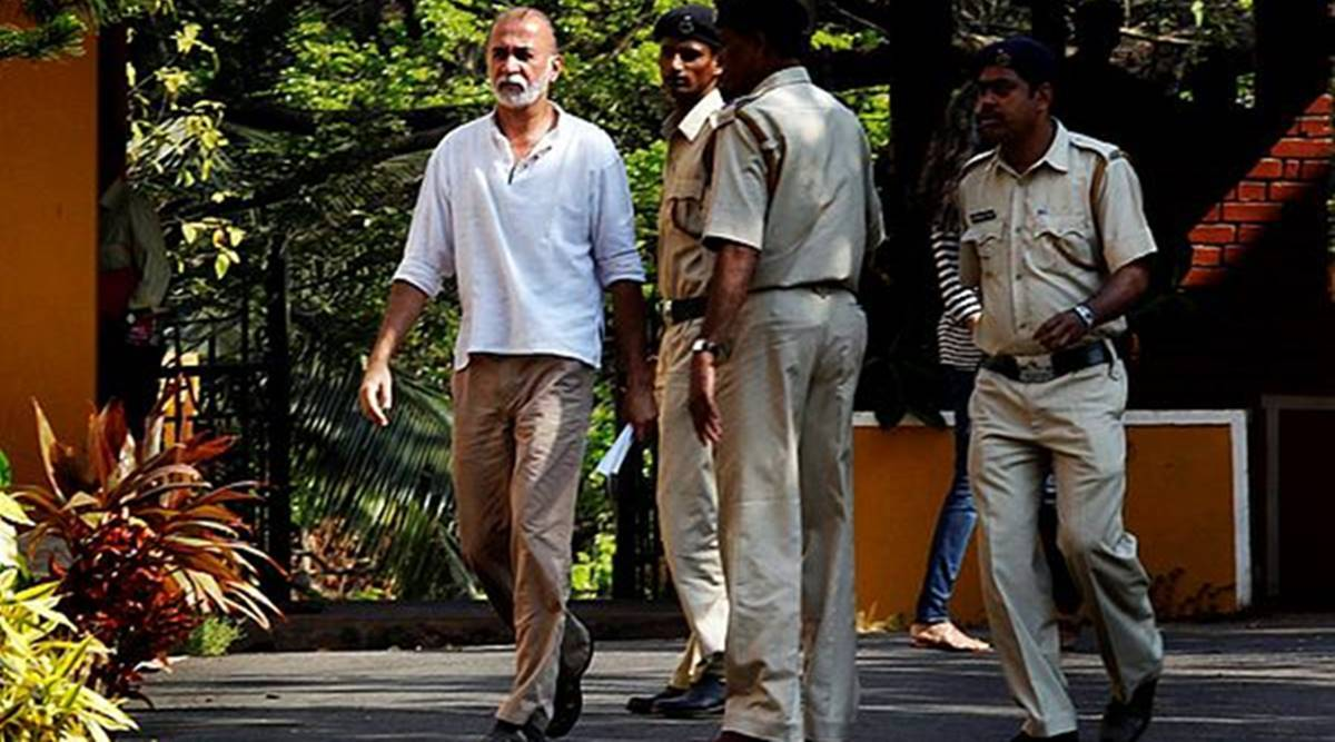 SC extends time to complete trial in sexual assault case against Tarun Tejpal