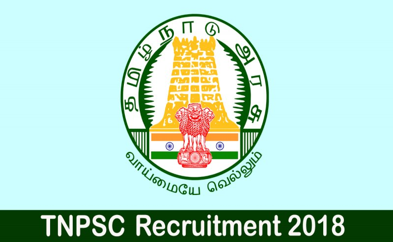 TNPSC Recruitment 2018: 805 vacancy for Officer Posts, check details
