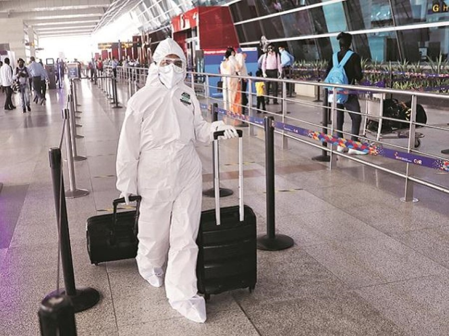 Odisha makes COVID-19 screening of passengers from 12 states mandatory