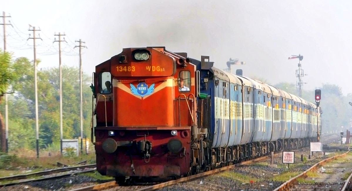 Indian Railways to run 100 more special trains to fight the economic downfall